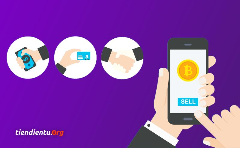 huong dan ban bitcoin