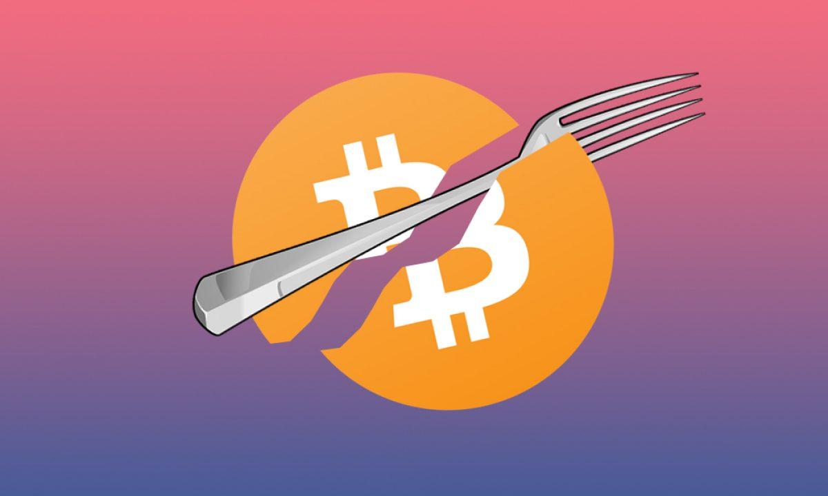 Bitcoin hard fork là gì?