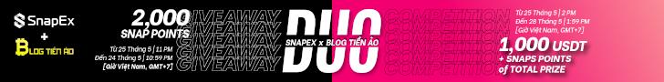 Đăng ký tài khoản SNAPEX