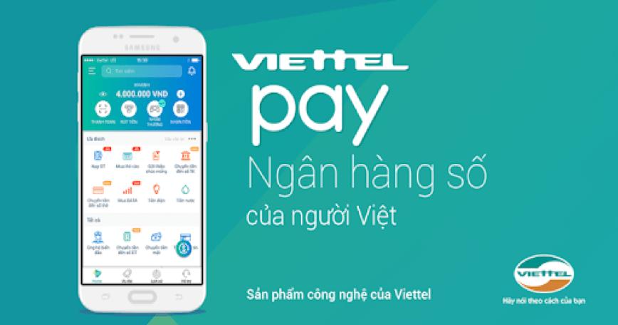 Viettelpay là gì? Hướng dẫn cách đăng ký và sử dụng Viettelpay đơn giản nhất